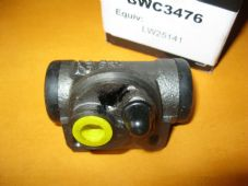 RENAULT 21 (4/91-95) NEW LH BRAKE WHEEL CYLINDER - BWC3476